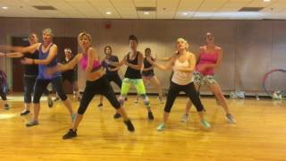 "Video ""ROCKABYE"" Clean Bandit ft Sean Paul - Dance Fitness Workout Valeo Club MP3, 3GP, MP4, WEBM, AVI, FLV Oktober 2018"