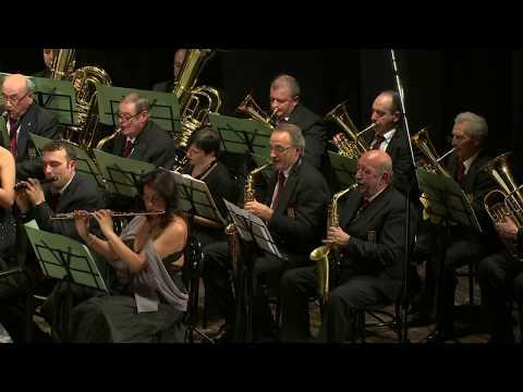 Banda Città Di Rimini – Glenn Miller Medley
