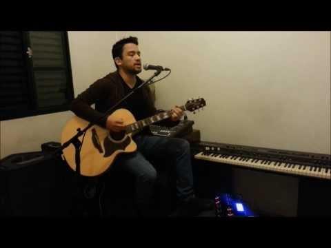 Danilo Koshimizu - Into My Life (Acoustic Version - Colin Hay Band)