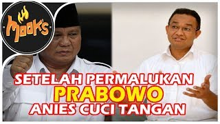 Video Kejam! Setelah Permalukan Prabowo, Anies Justru Cuci Tangan MP3, 3GP, MP4, WEBM, AVI, FLV Februari 2019