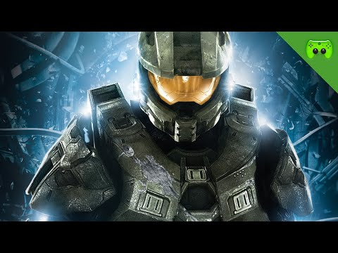 DIE HALO-MASCHINE «» PietSmiet probiert Halo: The Master Chief Collection