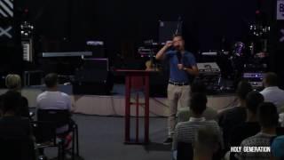 21.08.2016 - Парнюк Р.П. - Полное доверие к Богу