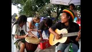 Video This man is awesome Bali Semyniak Reggae N°1 MP3, 3GP, MP4, WEBM, AVI, FLV April 2018