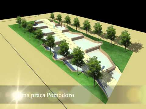Loteamento Michelangelo (bairro planejado) - Mineiros-GO