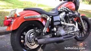10. Used 2005 Harley Davidson Super Glide  Motorcycles for sale