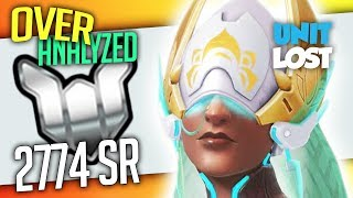Overwatch Symmetra coaching! Welcome to OverAnalyzed! In this series, we as a community help our fellow players with tips and...