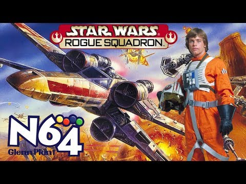 star wars rogue squadron nintendo 64 roms