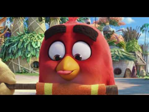 Angry Birds (Character Spot 'Meet Red')