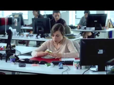 Workingirls   1x04   L'anniversaire de Karine