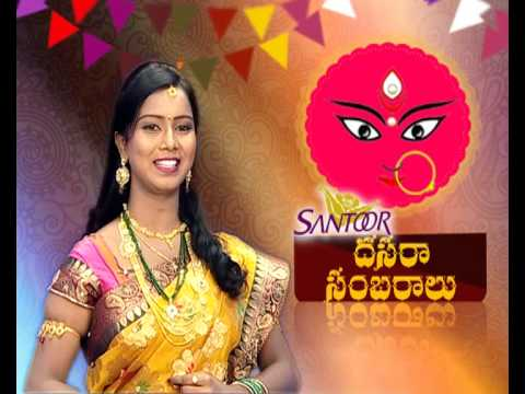 Tollywood Tv Dussehra Special programmes Promo 01 October 2014 05 PM