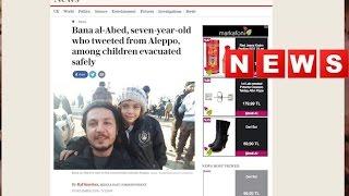 كيف تفوقت بانا العابد ولينا الشامي على الدعاية الروسية