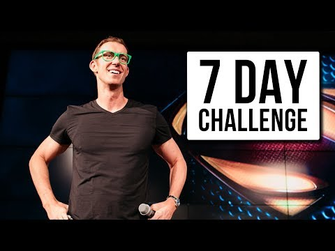 Leadership quotes - The 7 Day Challenge  Keep Moving Towards Your Goals