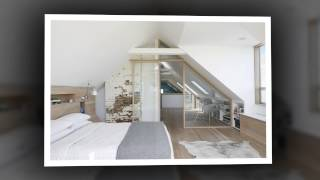 Архитектура дома Clayton Street от студии Mork Ulnes Architects