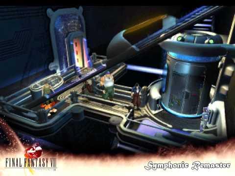 Final Fantasy VIII OST Symphonic Remaster : 3 - 15 - Trust Me