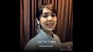 Download Lagu Tak Tun Tuang ( ต๊ะ ตุง ตวง) - Upiak Isilon [ Keesamus cover ] Mp3