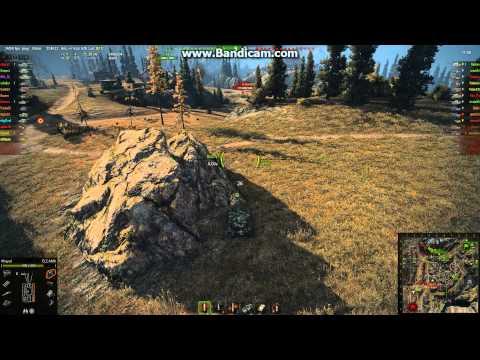 World of Tanks ELC AMX Ace
