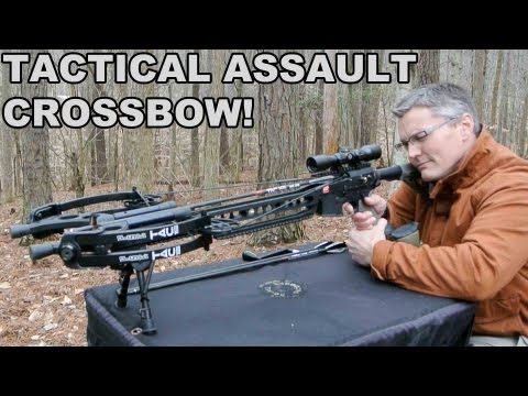 crossbow - Facebook: http://www.facebook.com/TWANGnBANGdotNET Twitter: http://twitter.com/TWANGnBANG Subscribe: http://youtube.com/subscription_center?add_user=TWANGnBA...