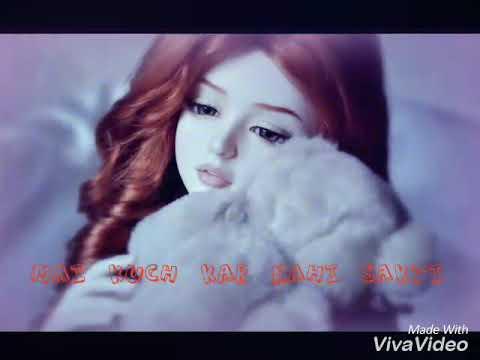Video Mere halat aise hai ki me kuch kar nahi sakti female version sad video download in MP3, 3GP, MP4, WEBM, AVI, FLV January 2017