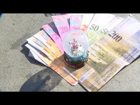 comment investir en franc suisse