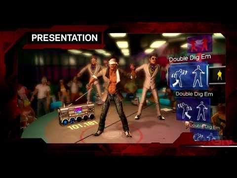 preview-Kinect: Dance Central Video Review (IGN)