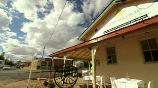 Cunnamulla Australia  city photo : Cunnamulla accommodation