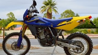 5. 2006 Husqvarna TE450 Enduro Dual Sport For Sale www.samscycle.net