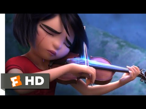 Abominable (2019) - The Magic Violin Scene (8/10) | Movieclips