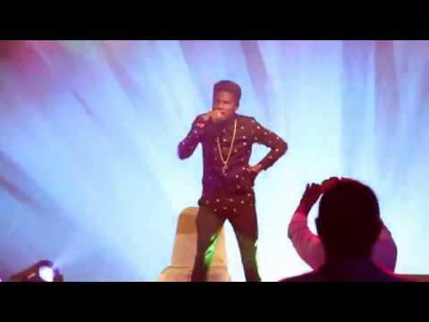 KENNY BLAQ LIVE IN MALAYSIA. Pt 2