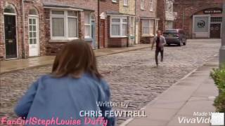 Coronation street || Kylie Platt Dies {Take Me Home}