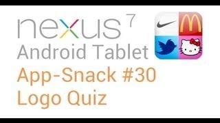 Logo Quiz Видео YouTube