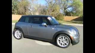 2009 Mini Cooper S For Sale Orland California R&R Sales Inc Chico Ca