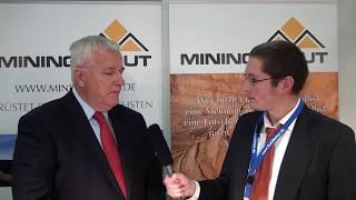 Interview mit James Turk: Warum Gold = Geld ist