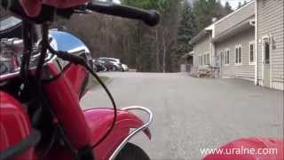 2. Pre Owned 2006 Ural Tourist at Ural of New England, Boxborough MA