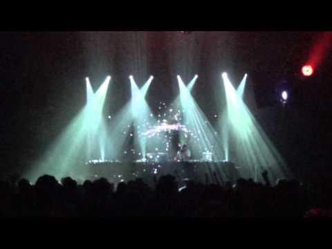 Groove Armada @ Rabozaal (19.10.11)