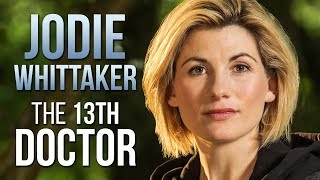 The announcement of Jodie Whittaker as the Thirteenth Doctor has completely split most Doctor Who fans. But where do I stand on the matter? Press release: ...