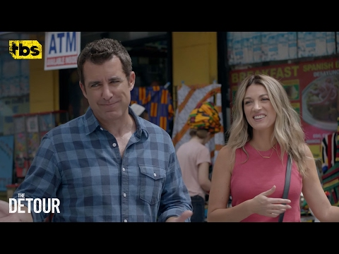 The Detour: Season 2 Exclusive [CLIP] | TBS