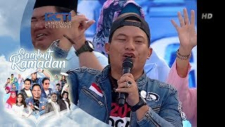 "Video SAMBUT RAMADHAN - Wali feat All Cast Sinetron Sambut Ramadhan ""Salam Lima Waktu"" [11 Mei 2018] MP3, 3GP, MP4, WEBM, AVI, FLV Mei 2018"