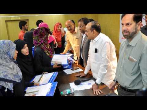 , Mohammed Mahmood Ali-Minorities Welfare Department