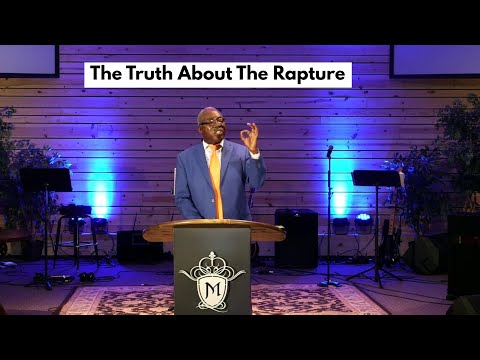 The Sixth Seal – The Truth about the Rapture