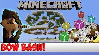 Plugin Thread:► https://www.spigotmc.org/resources/bowbash.27904/How to make a Bukkit/Spigot Server:► https://goo.gl/2BBvlrVisit my PlanetMinecraft page for Map downloads: ► http://goo.gl/KUoswQBackground Music: ► https://goo.gl/Ygtcok★ Contact Email: ltjim007mail@gmail.com★ Server Owner Setup Tutorials:Episode 1 - Compiling a Jar File: https://goo.gl/xuvcOcEpisode 2 - Making the Server: https://goo.gl/2BBvlrEpisode 3 - Port Forwarding: https://goo.gl/hLa9mREpisode 4 - Free Domain Name: https://goo.gl/y1ROHGIf you get an error with a plugin the best course of action is to create a ticket or send the developer a private message containing the error!