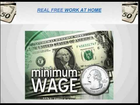 Real free work at home jobs in 2015 30 minutes How to make money online work from home