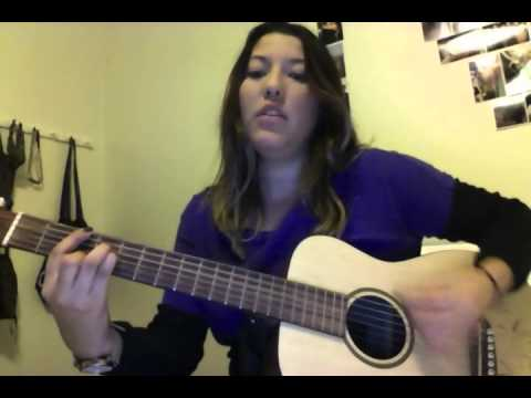 Keira Knightly- Coming up Roses (Cover)