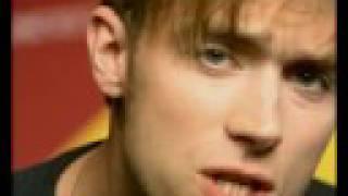 Blur - Country House videoklipp