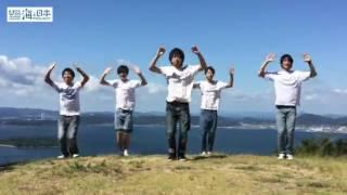 うみぽす踊ってみたin玉野(TMN4.8ver.)
