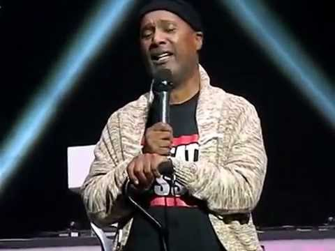 Masters of Comedy @ 02 Academy Brixton  [2012] - Paul Mooney
