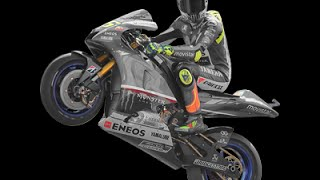 Moto 2015 YouTube video