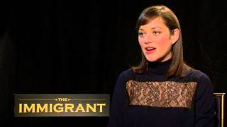 Nonton The Immigrant  Marion Cotillard Official Movie Interview Part 1 Of 2 Film Subtitle Indonesia Streaming Movie Download