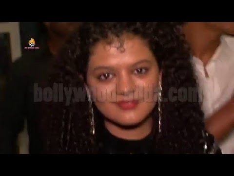 Video Palak Muchhal Birthday Celebration His Brother Music Composer Palash Muchhal !!! download in MP3, 3GP, MP4, WEBM, AVI, FLV January 2017