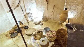 নবী মুহাম্মদের ( সাঃ ) ঘর এবং তার জিনিসপত্র যেমন ছিল