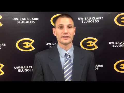Men's Basketball recap: UW-Eau Claire vs. St. Norbert